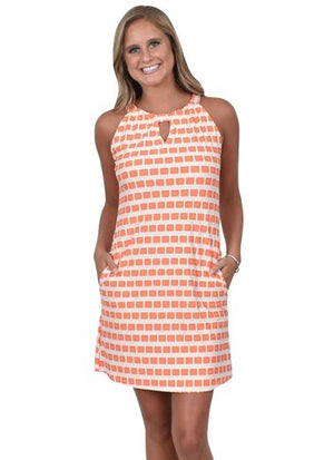 Southwind Charleston Traffic Dress