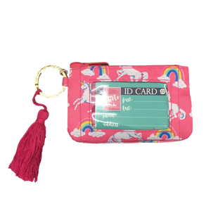 Simply Southern Unicorn Key ID Holder