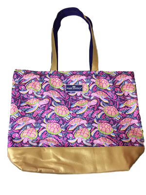 Simply Southern Dance Tote