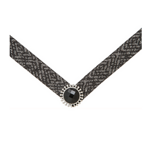 Lindsay Phillips Black Darilynn Strap