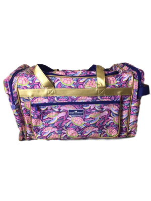 Simply Southern Dance Duffle Bag