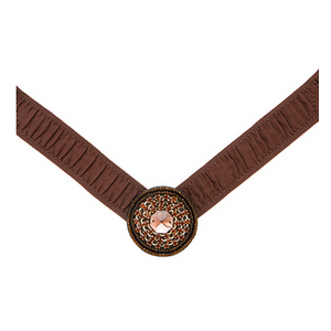 Lindsay Phillips Brown Gina Strap