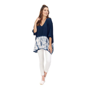 Mudpie Lindy Tunic Navy