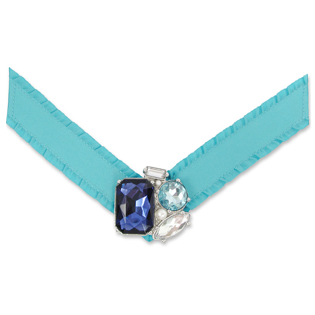 Lindsay Phillips Blue Kimmie Strap