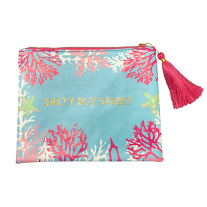 Simply Southern Salty Brush Bag