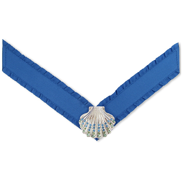 Lindsay Phillips Blue Tobie Strap
