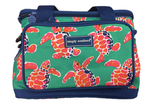Simply Southern Turtle Cooler