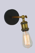 black-wall-sconce