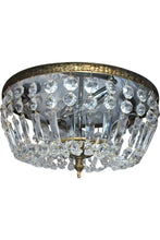crystal-vintage-ceiling-light