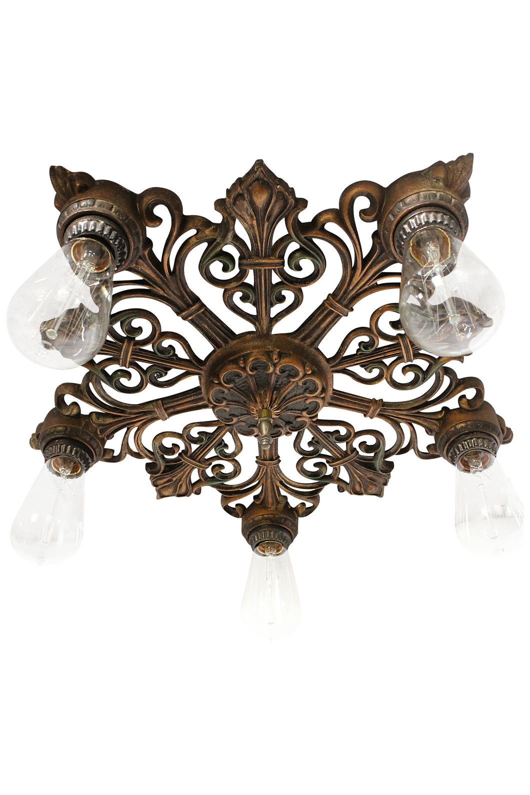 antique-ceiling-fixture