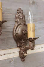 iron-sconces