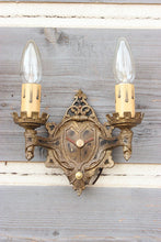antique-brass-sconces