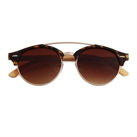 Larch Sunglasses (tortoise frame)