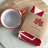 Canada 150 tea towel (SOLD OUT!)