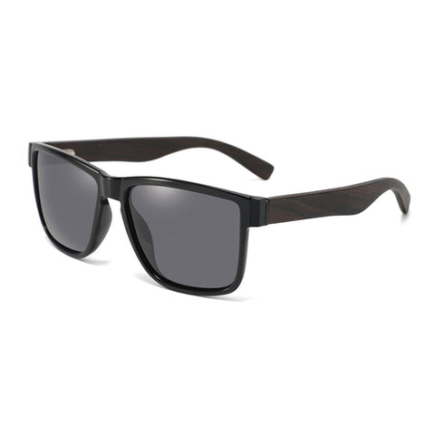 Australia Sunglasses (Black)