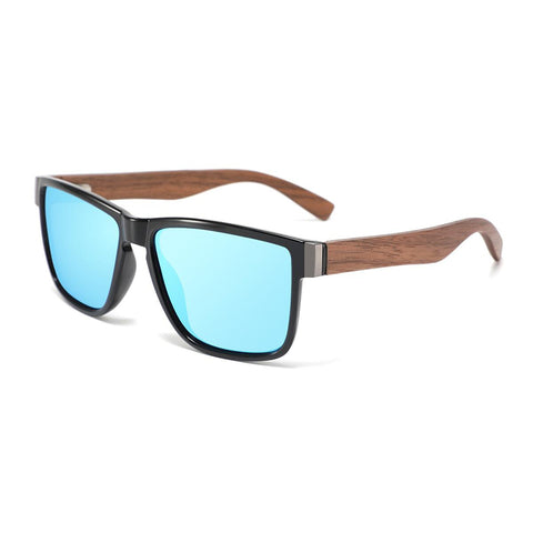 Australia Sunglasses (Blue Mirror)