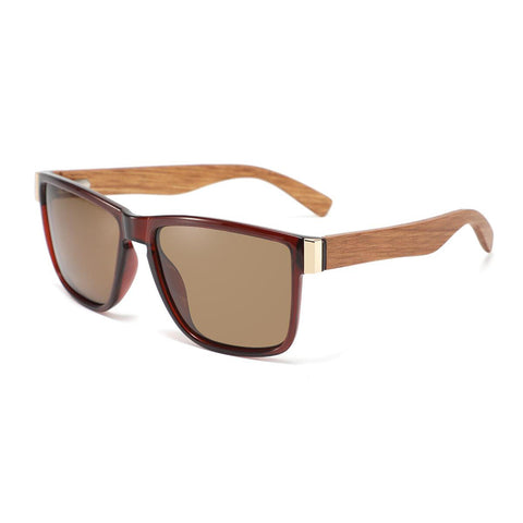 Australia Sunglasses (Brown)