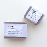 French Lavender mini soap 2.2oz.