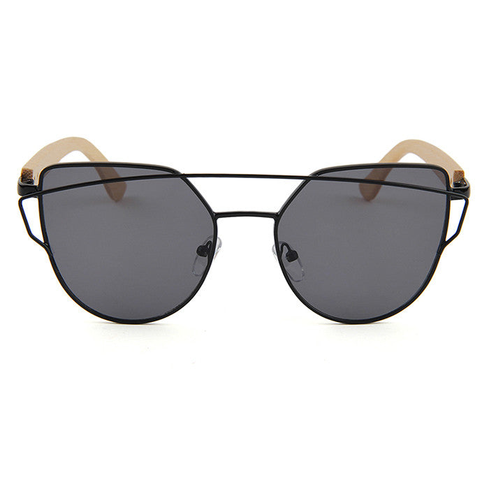 Olive Sunglasses (Black)