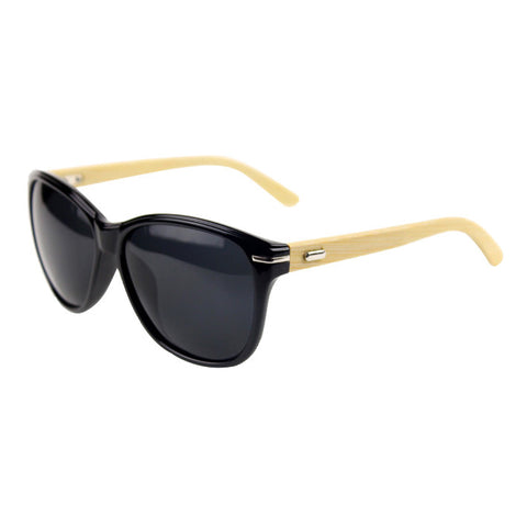 Rosewood Sunglasses (Black)