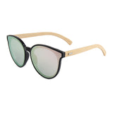 Elm Sunglasses (light blue lenses)