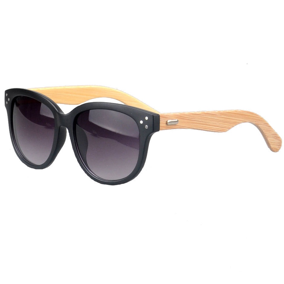 Mallee Sunglasses (Matte Black)