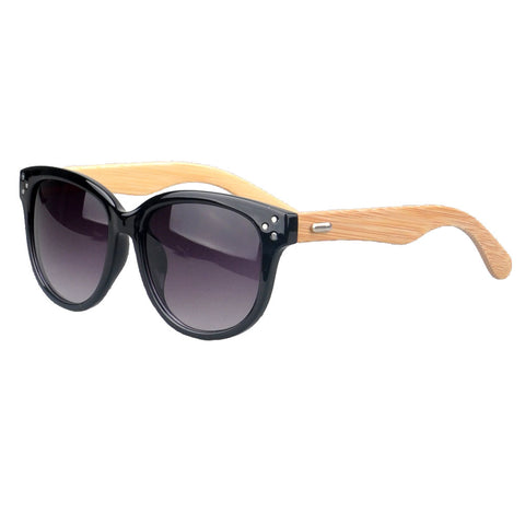 Mallee Sunglasses (Black)