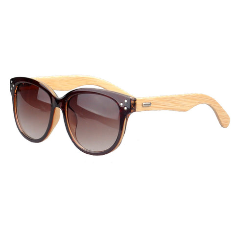 Mallee Sunglasses (Brown)