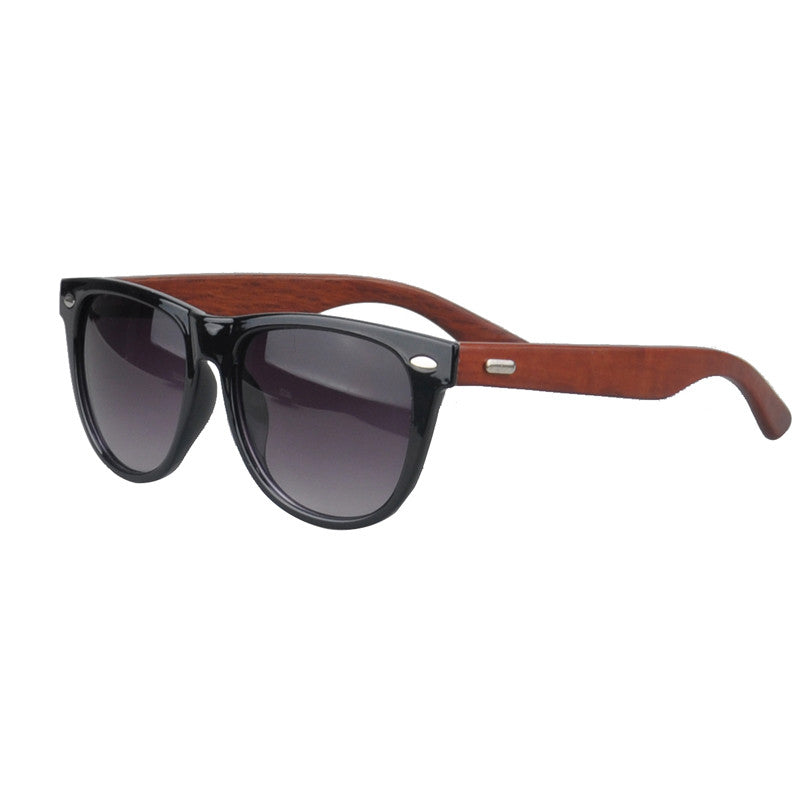 Big Banyan Sunglasses (Black)
