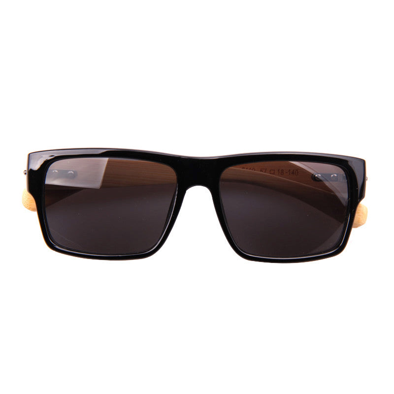 Ceiba Sunglasses (Black)