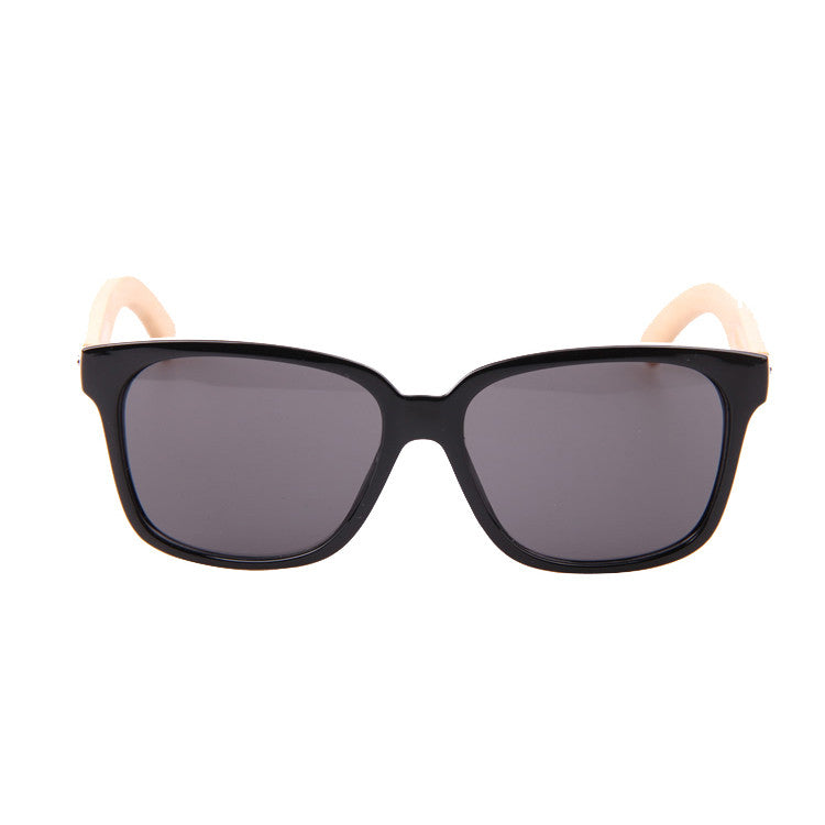Cypress Sunglasses (Black)