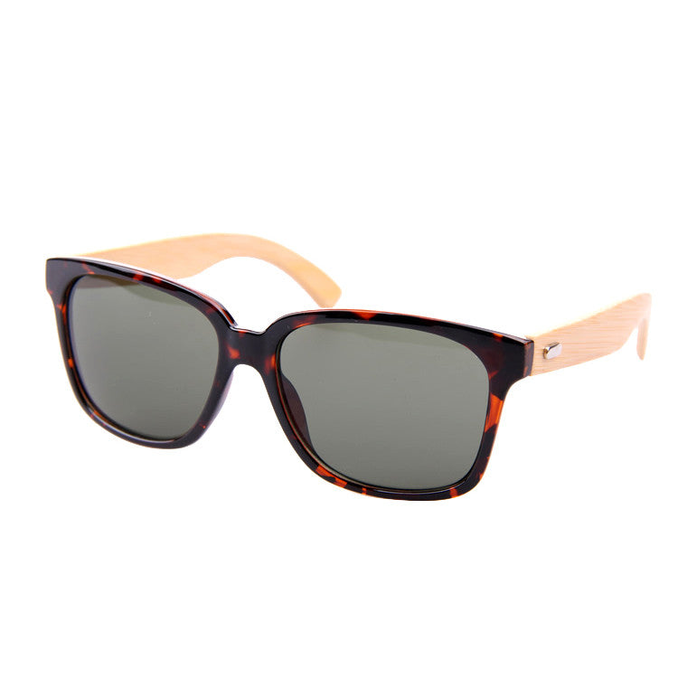 Cypress Sunglasses (Tortoise)