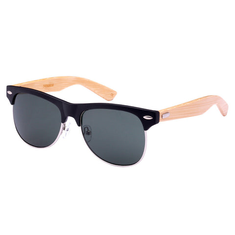 Baobab Sunglasses (Black)