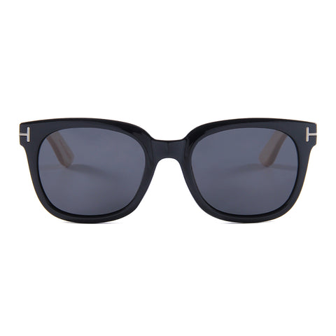 Amsterdam Sunglasses (Black)