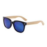 Amsterdam Sunglasses (Blue)