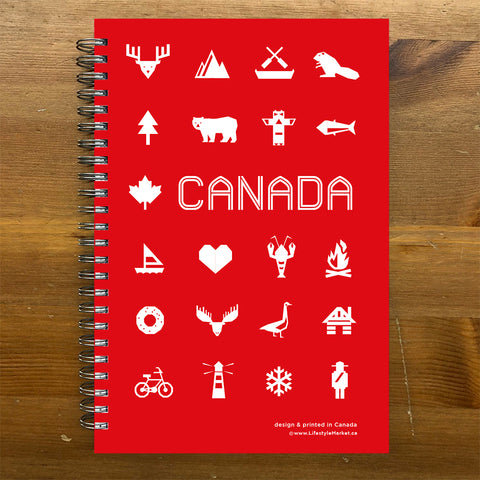 Canadiana Journal