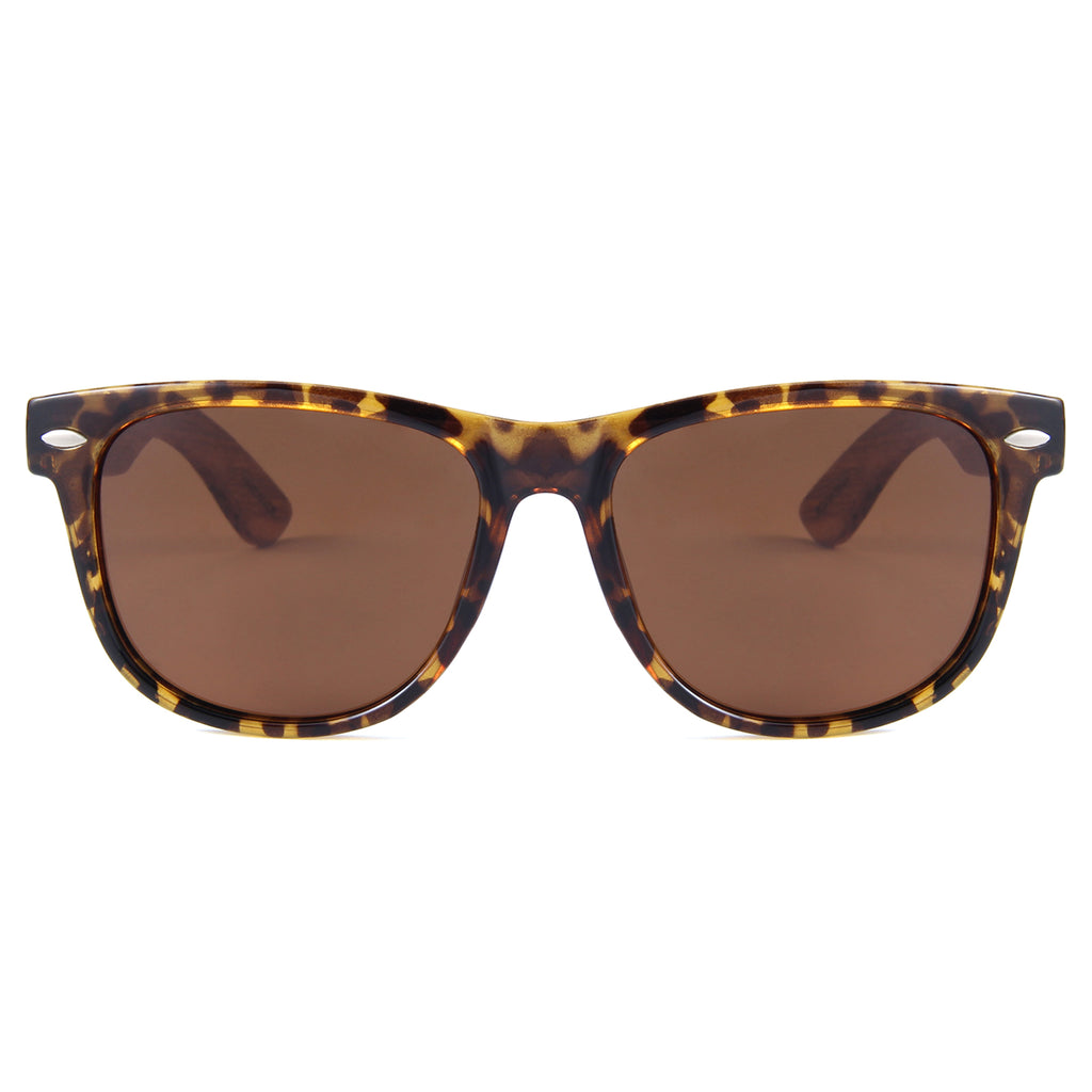 Costa Rica Sunglasses (Tortoise)