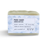 Pure Baby mini soap