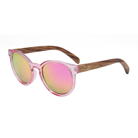 Iceland Sunglasses (Rose)
