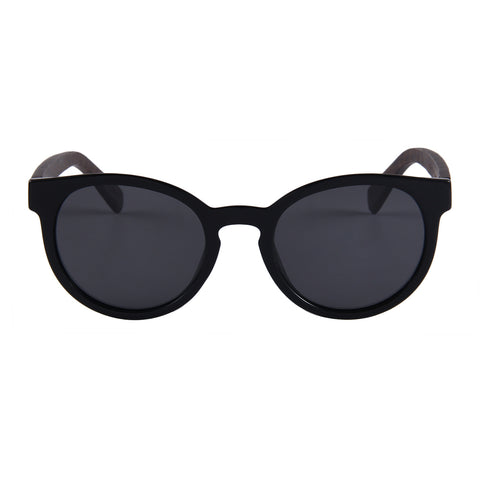 Iceland Sunglasses (Black)