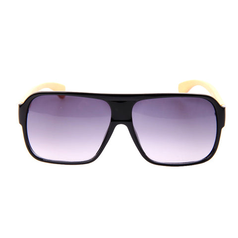 Alpine Cruiser Sunglasses (Black)