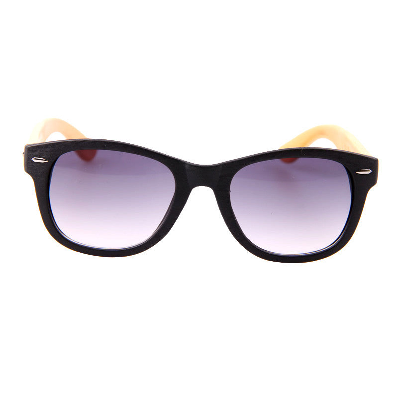 Arbutus Sunglasses (Black)