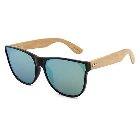 Papaya Sunglasses (Green)