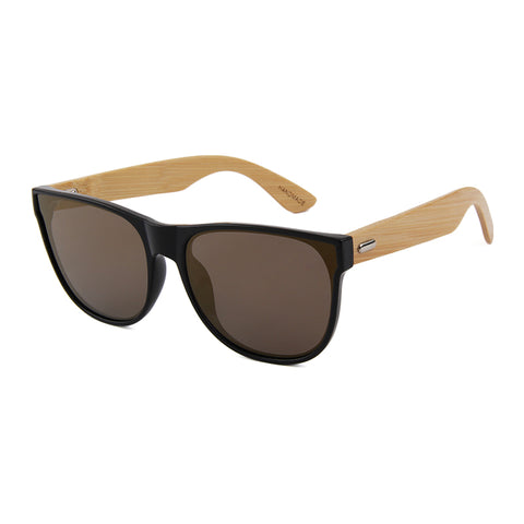 Papaya Sunglasses (Harvest Gold)