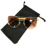 36 Bamboo sunglasses value-pack with tabletop display