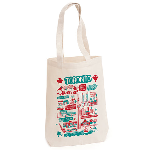 Dasher Toronto tote bag