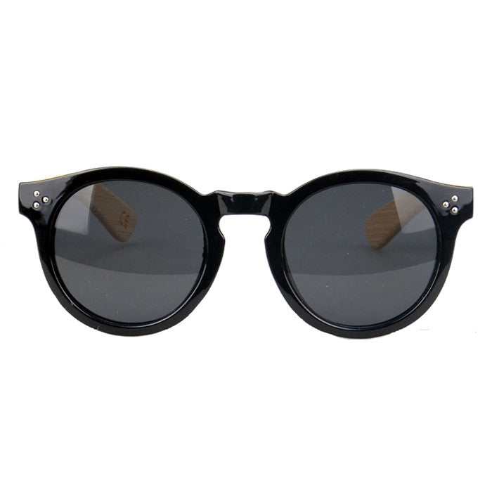 Mango Sunglasses (Black)
