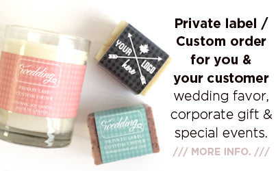 Custom order for you & your customer