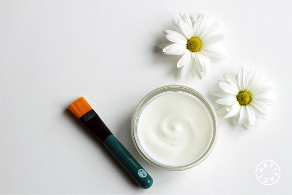 Blemish Remedy : Yogurt Mask