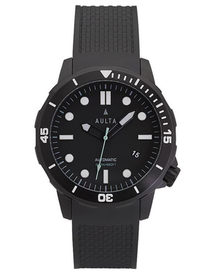 The Acuatico Automatic Black
